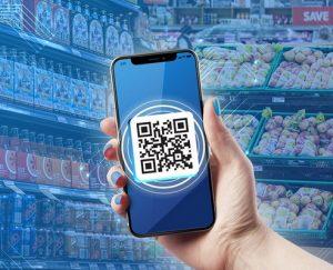 Mã QR tiện dụng khi đưa thông tin đến với người dùng