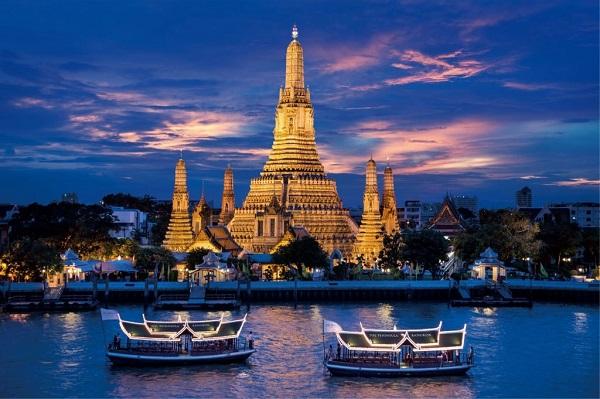 Tour du lịch Thái Lan giá rẻ được rất nhiều du khách ưa chuộng