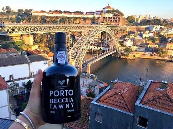 Rượu Porto nổi tiếng tại Bồ Đào Nha