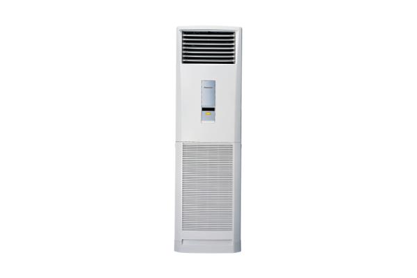 Máy lạnh Panasonic tủ đứng vận hành ổn định và dễ dàng vệ sinh