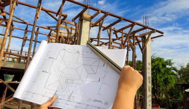 thi công xây dựng nhà phố tại tphcm