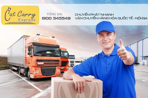 Đơn vị vận chuyển hàng đi Campuchia chuyên nghiệp và uy tín