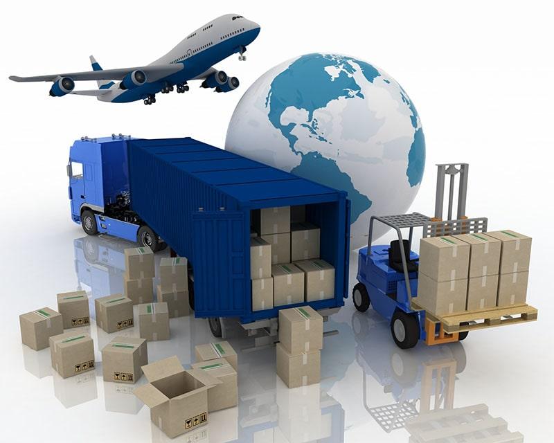 Đơn vị cung cấp dịch vụ vận chuyển Trung Quốc Việt Nam