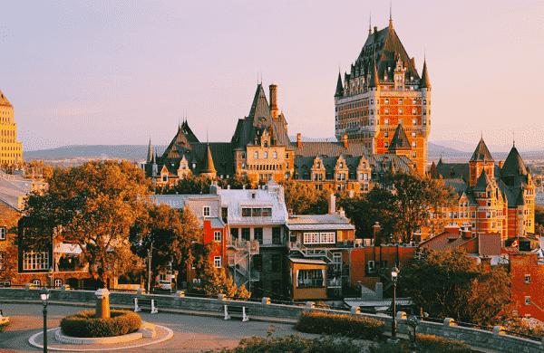 Photo of Có nên định cư Canada diện đầu tư hay không?