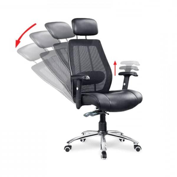 Photo of Báo giá ghế xoay giá rẻ cho văn phòng làm việc