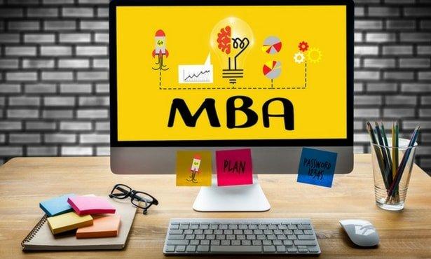 Chương trình đào tạo MBA