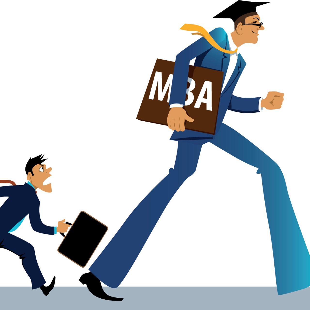 Những lí do khi muốn lấy bằng MBA quốc tế tại Việt Nam