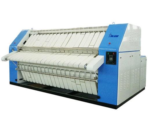 Máy là lô công nghiệp và các lưu ý khi sư dụng