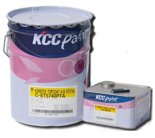 Sơn Epoxy KCC giá rẻ