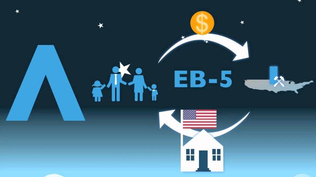 Đầu tư định cư EB5 – Cách có thẻ xanh nhanh nhất