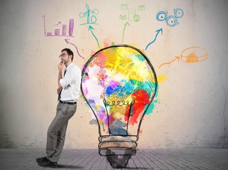 Ý tưởng thành lập công ty