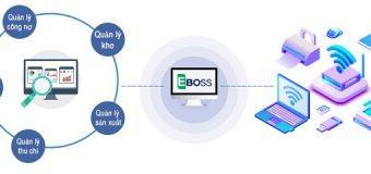 Lựa chọn phần mềm quản lý bán hàng nào cho Doanh nghiệp?
