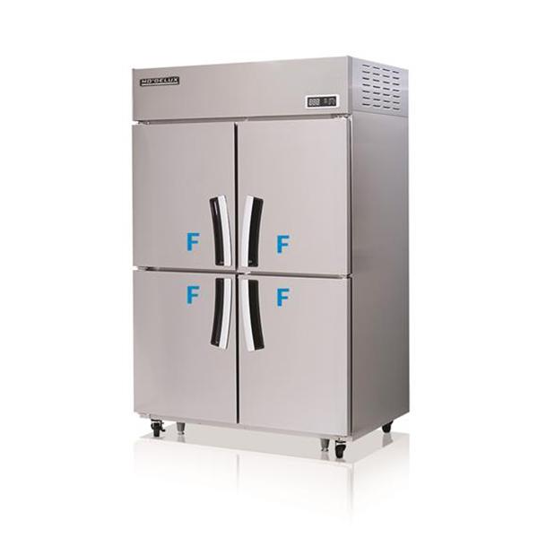 Những điều cần biết về tủ mát công nghiệp 4 cánh