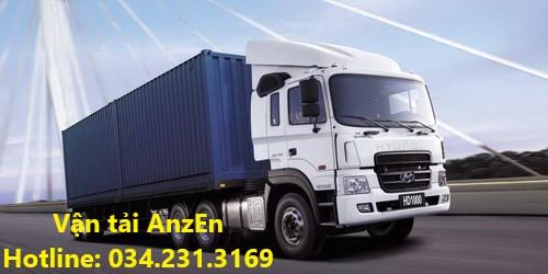 Mẫu hợp đồng vận chuyển hàng hóa bằng Container mới 2020
