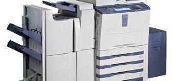 Các lỗi thường gặp của máy photocopy Toshiba và cách khắc phục