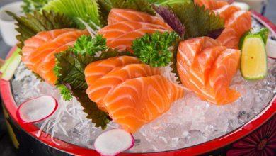 Photo of Các món ăn đơn giản chế biến từ cá hồi tốt cho sức khỏe