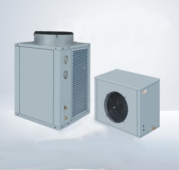 Máy bơm nhiệt – Phương pháp tối ưu cho không gian của bạn