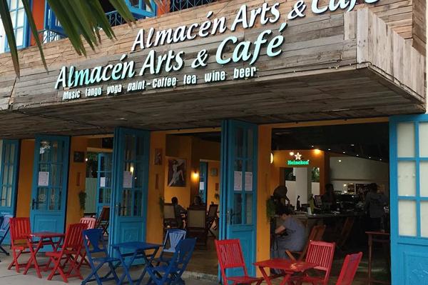 quán cà phê đẹp nhất sài gòn