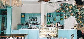 Những quán cafe đẹp nhất Sài Gòn đang được giới trẻ mê mẩn