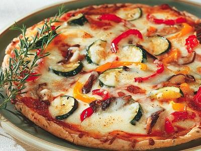 [Cách làm] Kinh nghiệm nướng bánh pizza đông lạnh ngon nhất
