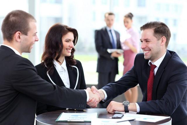 Tìm hiểu nhu cầu khách hàng