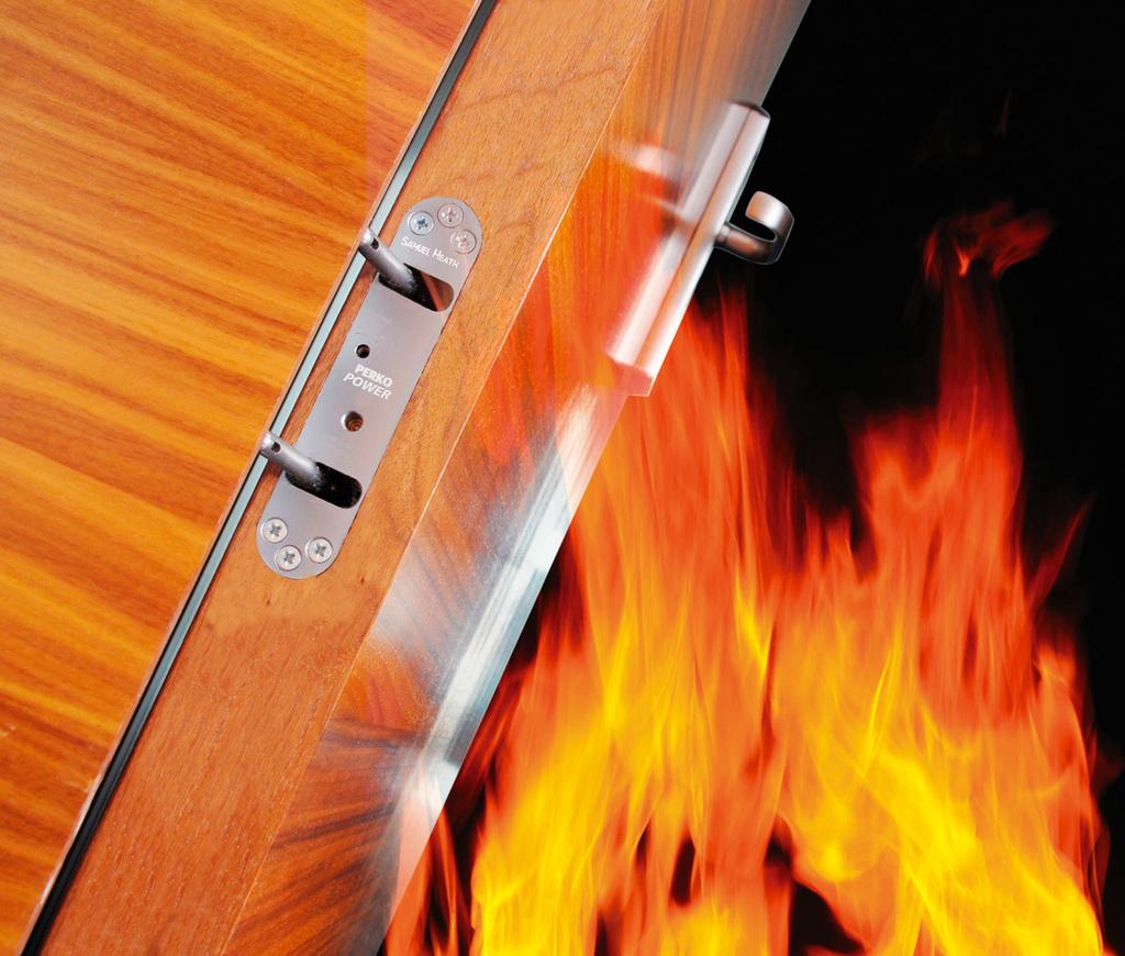 Vật liệu chống cháy nào tốt nhất trên thị trường?