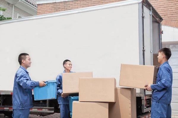 Những điều cần biết trước khi chuyển nhà, kho xưởng
