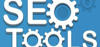 Các công cụ thông dụng sử dụng trong SEO