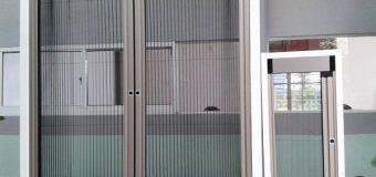 Kinh nghiệm chọn cửa chống côn trùng hiệu quả
