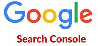 Cách tối ưu traffic Website bằng Google Search Console