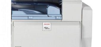 Mua máy photocopy hãng nào cho văn phòng?