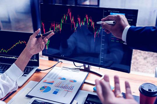 Tìm hiểu về thị trường Forex