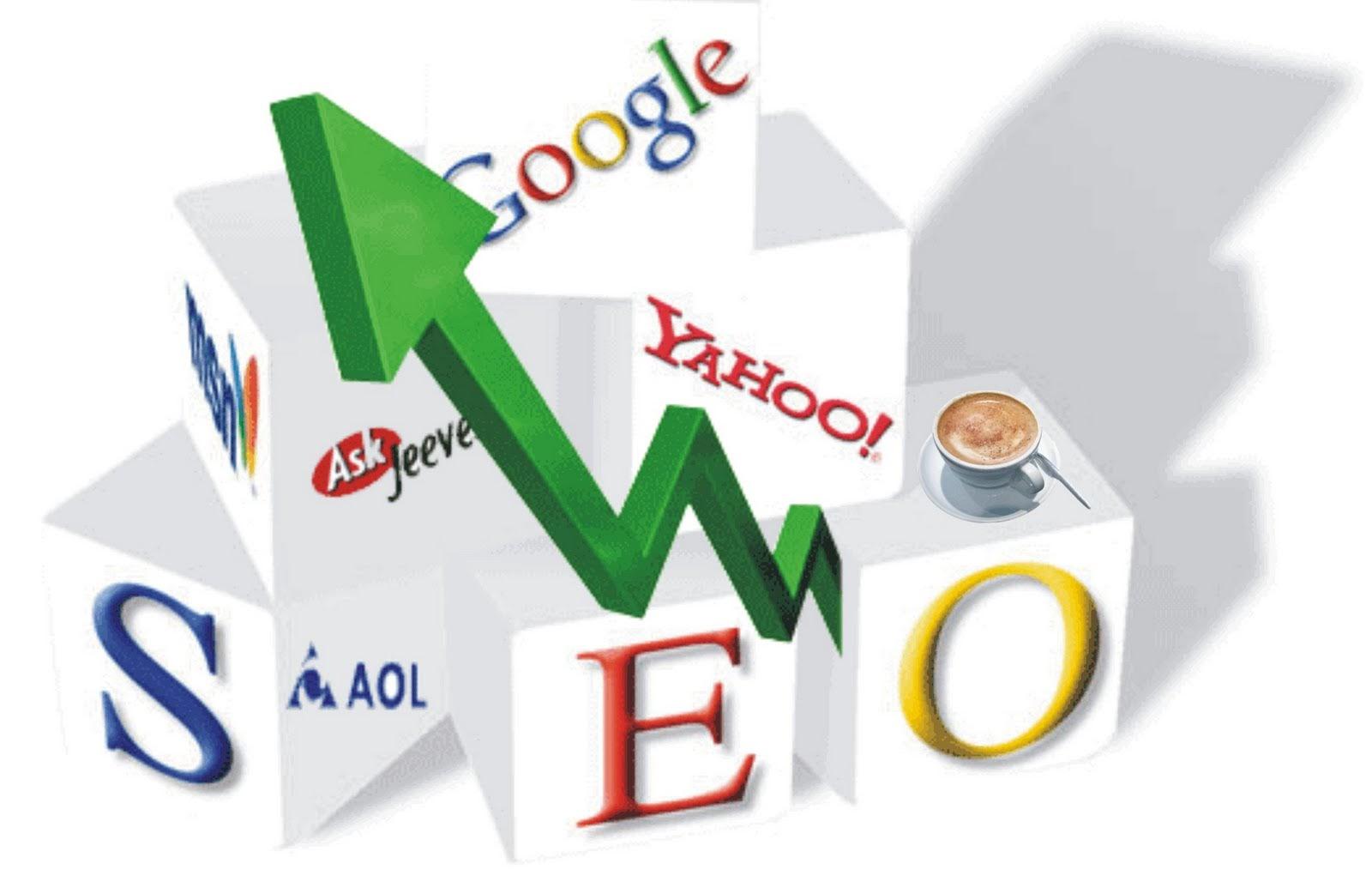 Dịch vụ SEO uy tín mang lại hiệu quả cao cho doanh nghiệp