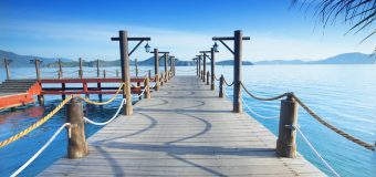 Du lịch 4 Đảo ngọc tại Vịnh Nha Trang – Vịnh đẹp nhất thế giới