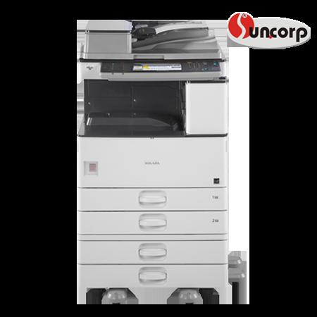 Có nên mua máy photocopy Ricoh hay không?