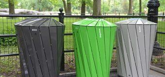 Lựa chọn thùng rác công nghiệp loại nào tốt nhất hiện nay?