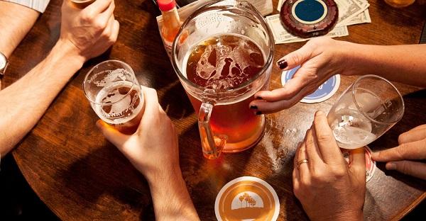 giải bia rượu hiệu quả