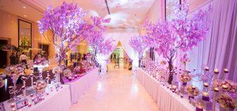 Báo giá hoa tươi sự kiện tại TPHCM