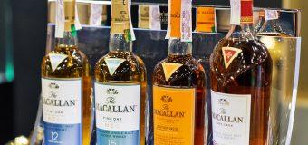 Rượu Macallan và những điều có thể bạn chưa biết