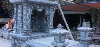 Tư vấn cách chọn lăng mộ đá đẹp Ninh Bình không nên bỏ lỡ