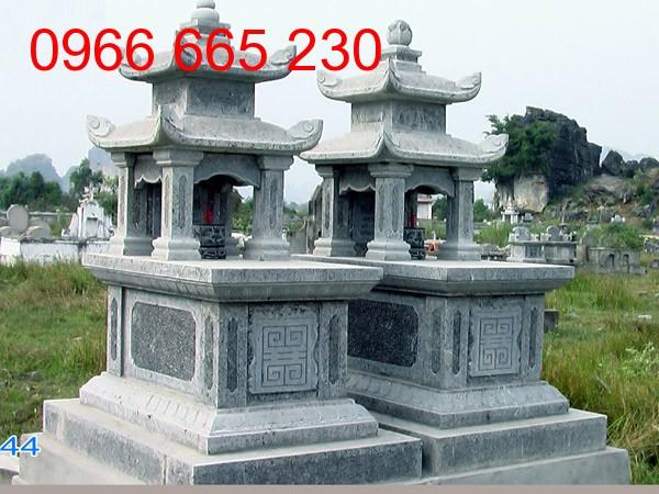 Mộ đá đẹp Ninh Bình giá rẻ tại cơ sở đá Tuyên Mai