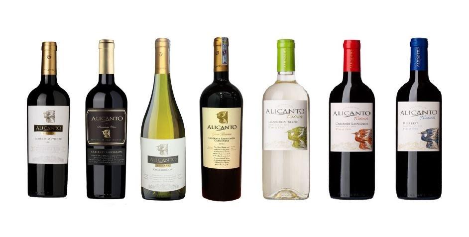 Mua rượu vang nhập khẩu cao cấp ở đâu chất lượng?