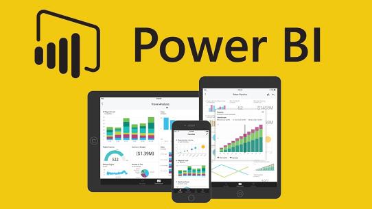 Photo of [2020] Tìm hiểu về các cải tiến mới của Power BI tại Microsoft