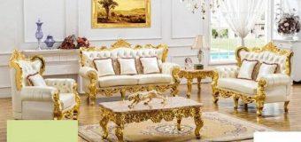 Mua sofa cổ điển HCM ở đâu tốt nhất?