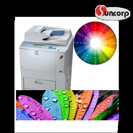 Máy photocopy ricoh giá rẻ thị trường Việt Nam
