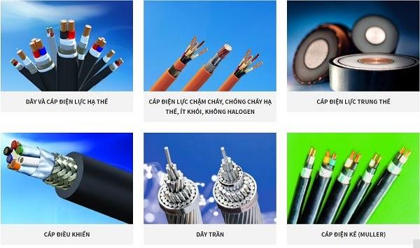 Cần biết gì trước khi mua dây điện cadivi