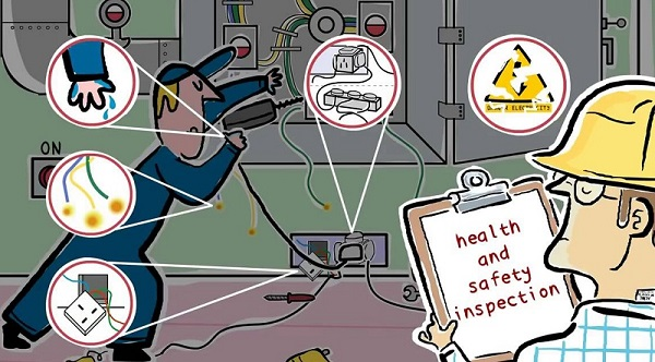 Cách sử dụng máy phát điện an toàn