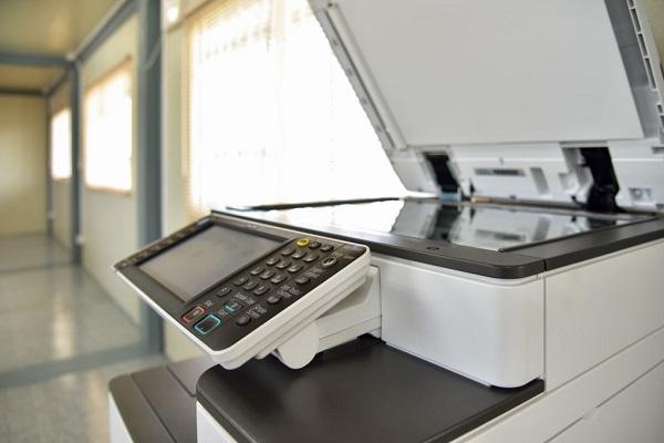 Cách bảo trì máy Photocopy ricoh đơn giản
