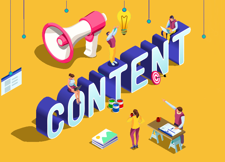 Lợi ích quan trọng của Content Marketing đối với doanh nghiệp?