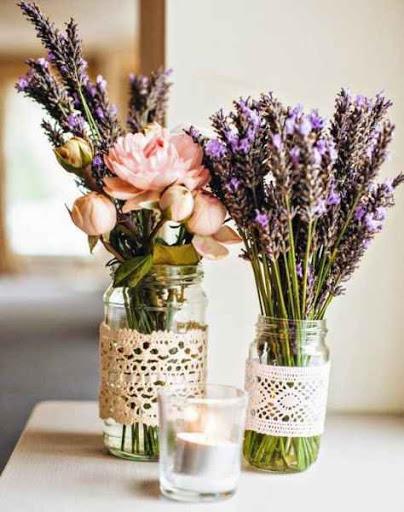Hoa khô trang trí tphcm cao cấp khi mua tại những địa chỉ uy tín